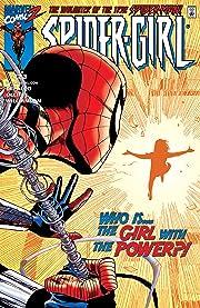 Spider-Girl (1998-2006) #23