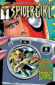 Spider-Girl (1998-2006) #24