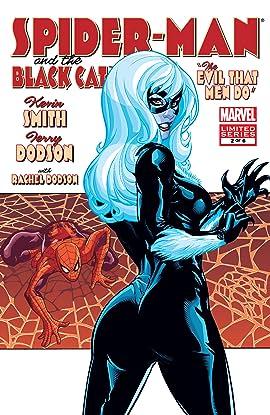 Spider-Man/Black Cat: Evil That Men Do (2002-2006) #2 (of 6)