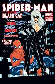Spider-Man/Black Cat: Evil That Men Do (2002-2006) No.3 (sur 6)
