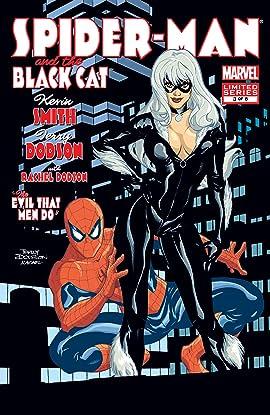 Spider-Man/Black Cat: Evil That Men Do (2002-2006) #3 (of 6)