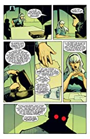 Spider-Man/Black Cat: Evil That Men Do (2002-2006) #4 (of 6)