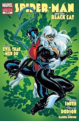 Spider-Man/Black Cat: Evil That Men Do (2002-2006) No.5 (sur 6)