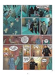 Les Arcanes du Midi Minuit Vol. 5: L'affaire Sylvak