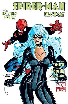 Spider-Man/Black Cat: Evil That Men Do (2002-2006) No.6 (sur 6)