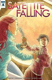 Satellite Falling #4