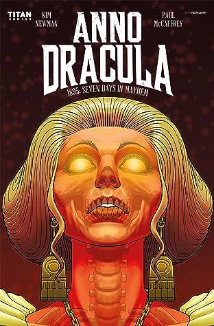 Anno Dracula No.4