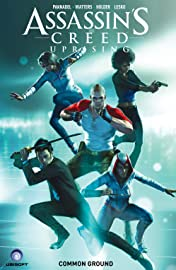 Assassin's Creed: Uprising Vol. 1