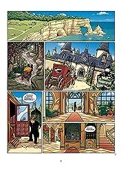 Les Arcanes du Midi Minuit Vol. 7: L'affaire Rivendalwn