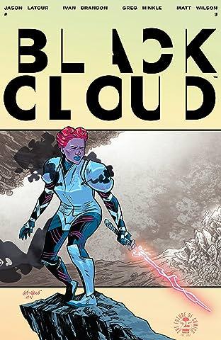 Black Cloud No.3