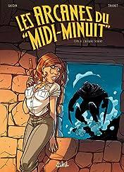 Les Arcanes du Midi Minuit Tome 8: L'affaire Trinski