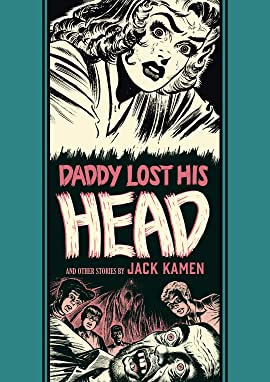 Daddy Lost His Head and Other Stories