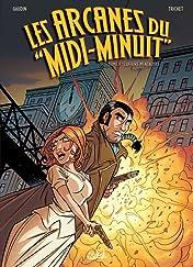 Les Arcanes du Midi Minuit Vol. 9: L'affaire mentaliste