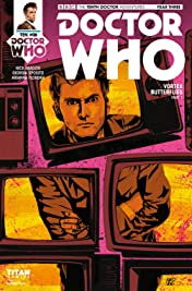 Doctor Who: The Tenth Doctor #3.6