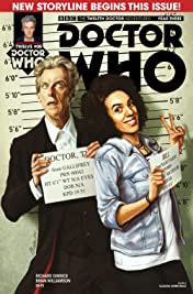 Doctor Who: The Twelfth Doctor #3.5