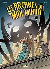 Les Arcanes du Midi Minuit Vol. 10: L'affaire Marnie