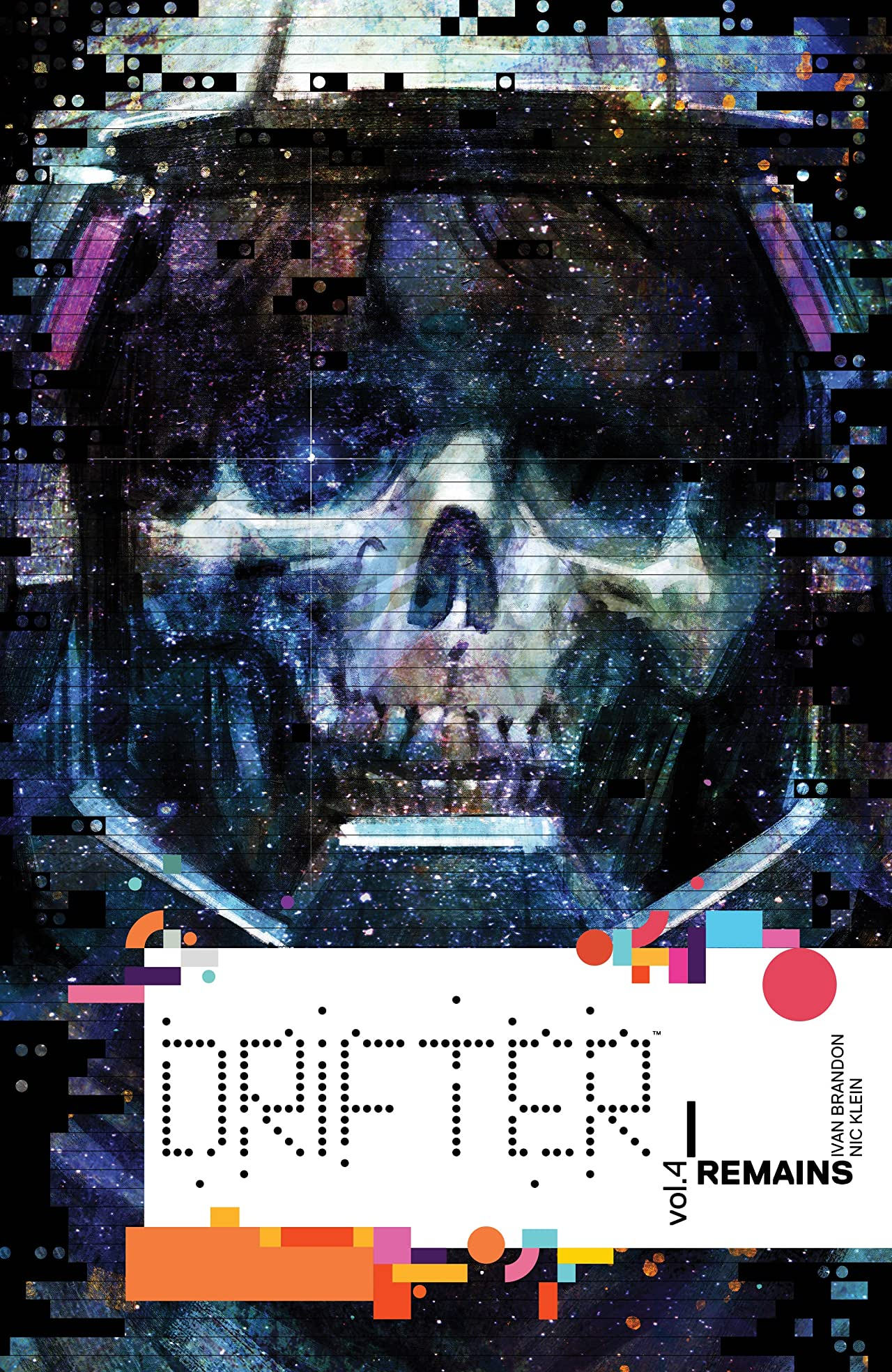 Drifter Tome 4: Remains