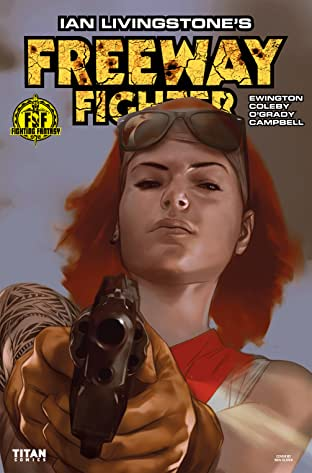 Freeway Fighter #2