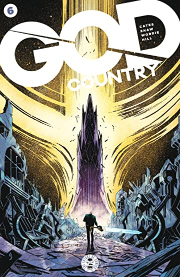 God Country #6