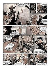 Servitude Vol. 3: L'Adieu aux Rois