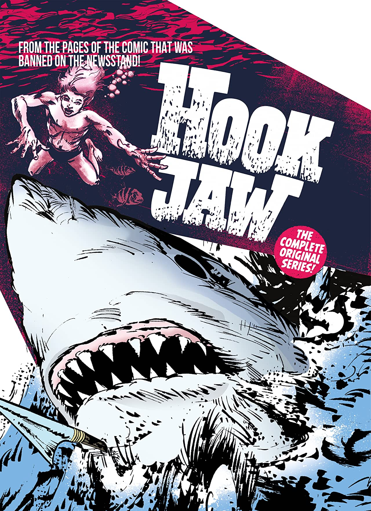 Hook Jaw Archive
