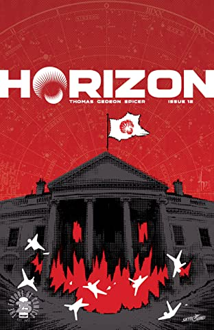 Horizon No.12