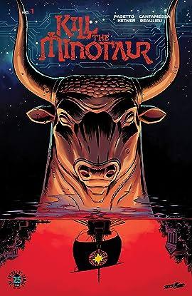 Kill The Minotaur #1