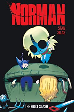 Norman: The First Slash