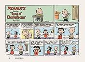 Peanuts Every Sunday Vol. 5: 1971–1975