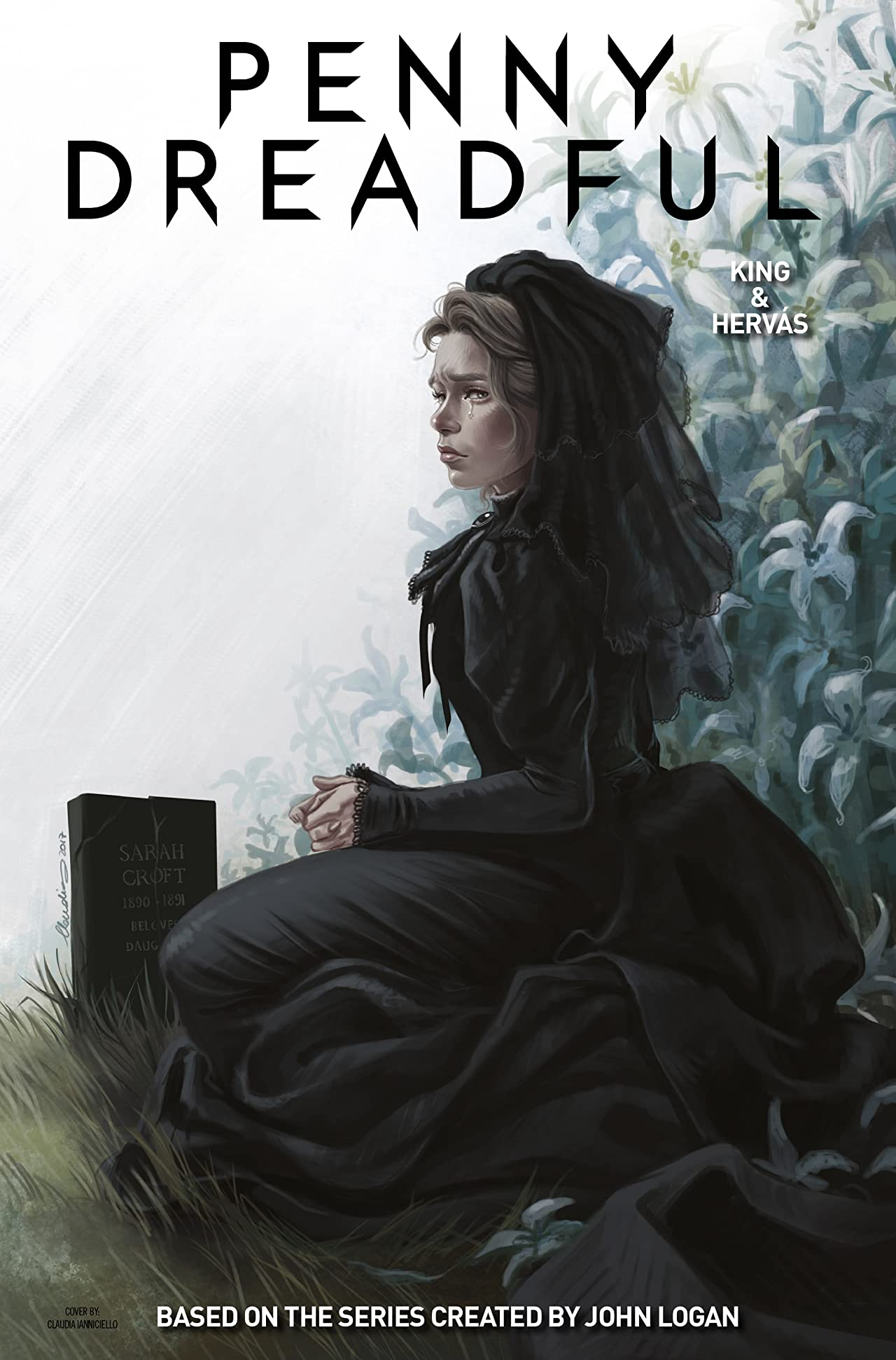 Penny Dreadful: The Awakening No.2.3