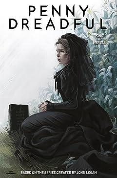 Penny Dreadful: The Awakening #2.3