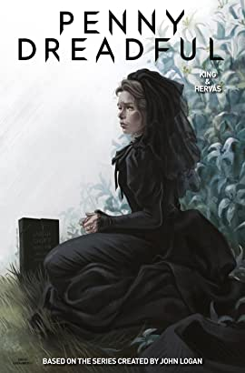Penny Dreadful: The Awakening #2.3