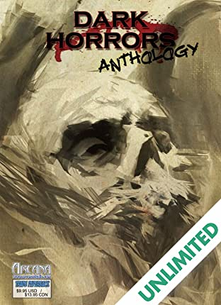 Dark Horrors Anthology Vol. 1