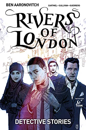 Rivers of London: Detective Stories No.1