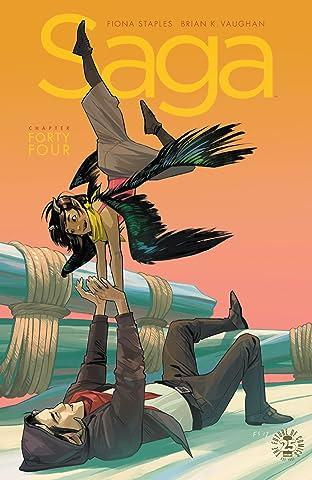 Saga #44