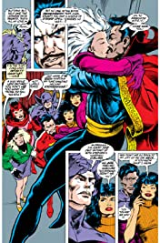 Doctor Strange: Sorcerer Supreme (1988-1996) #36