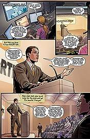 Samaritan: Veritas #2