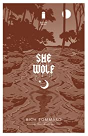 She Wolf Vol. 2