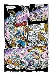 Silver Surfer (1987-1998) #63