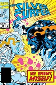 Silver Surfer (1987-1998) #64