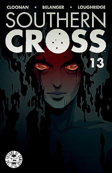 Southern Cross #13