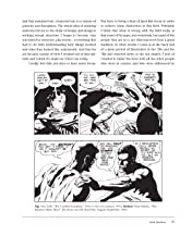 Sparring with Gil Kane: Colloquies on Comic Art and Aesthetics