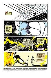 Silver Surfer (1987-1998) #66