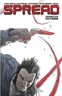 Spread Vol. 4: Outside