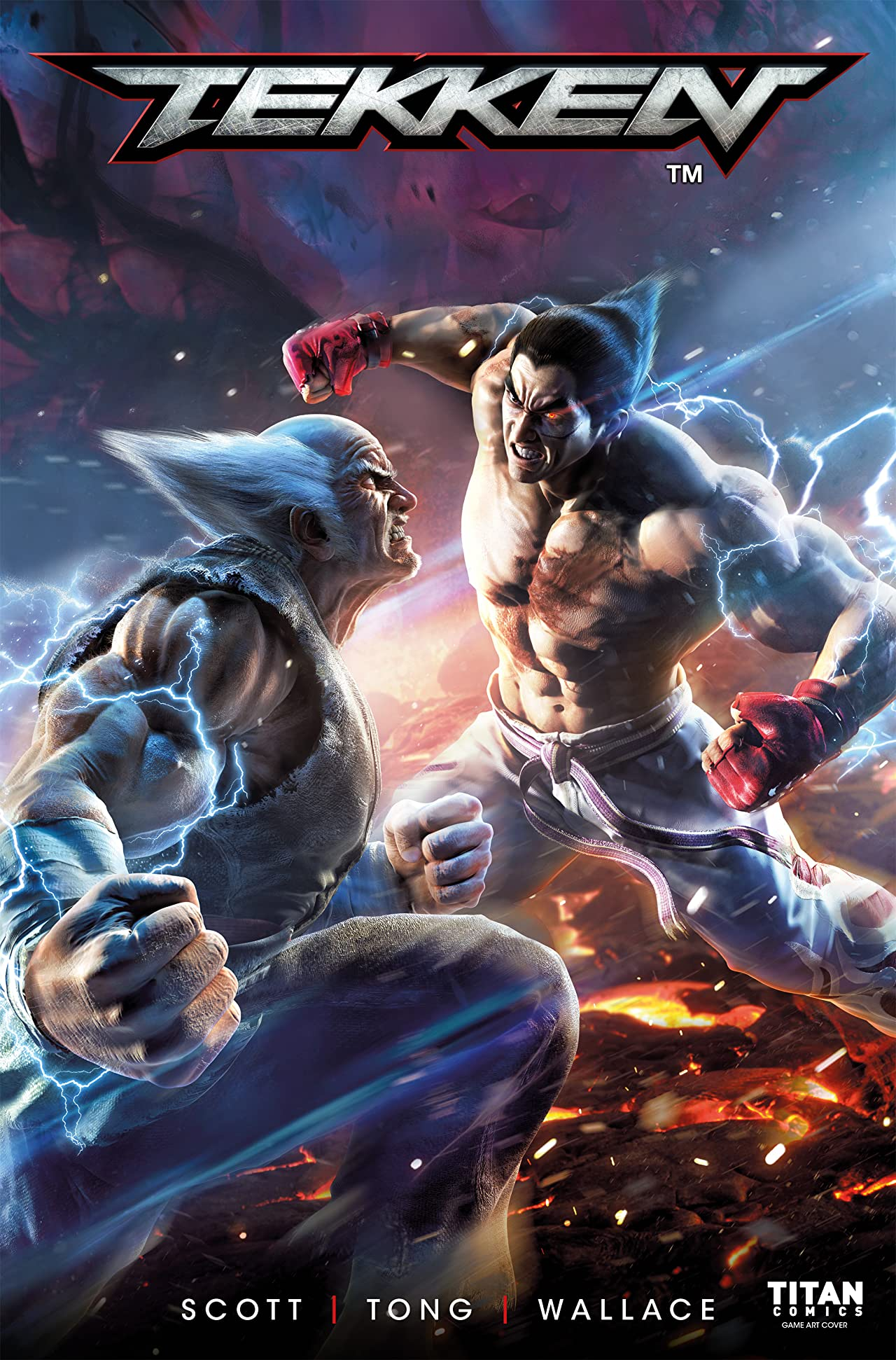 Tekken #2