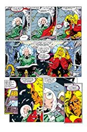 Warlock and the Infinity Watch (1992-1995) #2