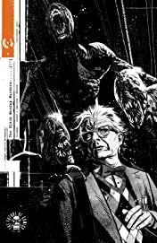 The Black Monday Murders #7