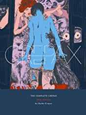The Complete Crepax Vol. 3: Evil Spells