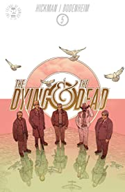 The Dying and the Dead #5