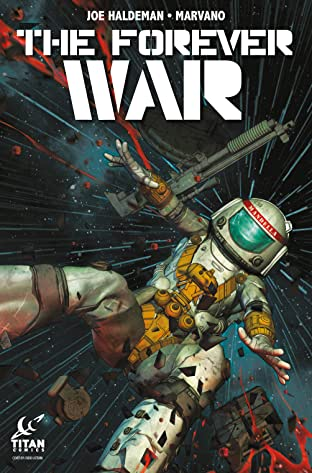 The Forever War #5